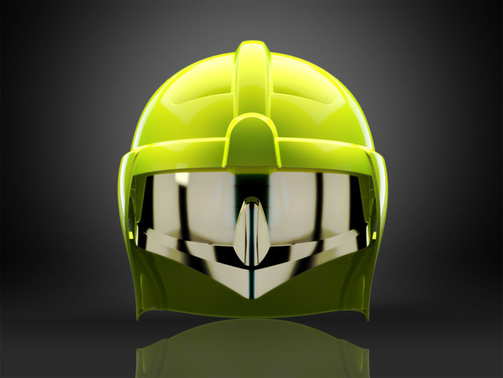 Helm CAD Design