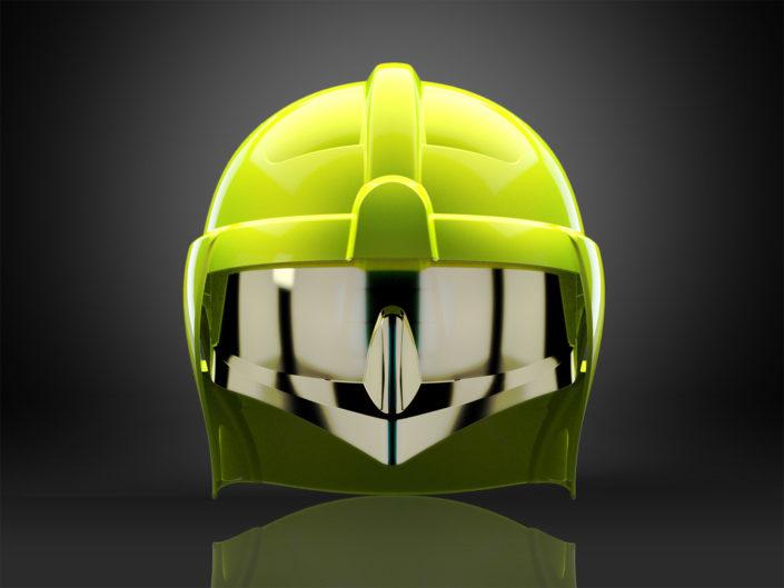 Helm CAD Design