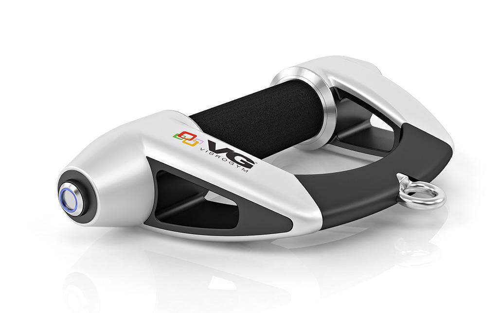 Expander - Sportgeräte-Produktdesign