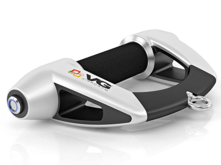 Produktdesign Sportgerät Expander